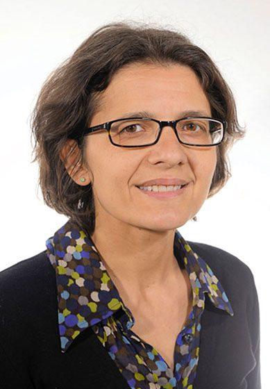 Deborah Pieroni