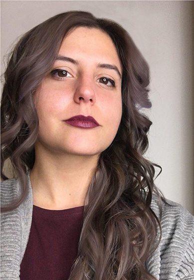 Camilla Baccelli