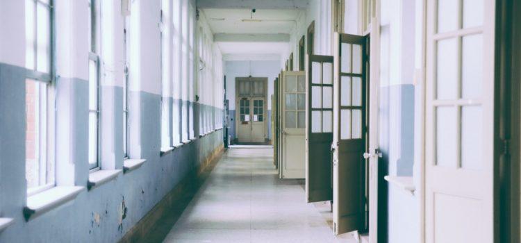 Interrogazione – Sicurezza edifici scolastici