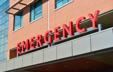 Bolla Covid ospedale di Barga: Ci siamo calati anche le mutande
