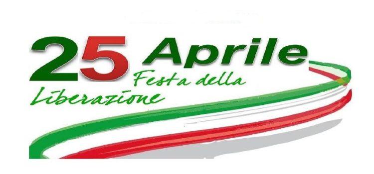 Ricorrenza del 25 Aprile a Renaio