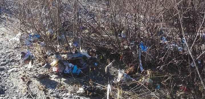 Barga, grave disastro ambientale annunciato